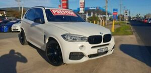 2014 BMW X5 F15 M50D 8 Speed Automatic Wagon Deer Park Brimbank Area Preview