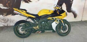 2006 Yamaha YZF-R1 ANNIVERSARY Road Bike 998cc