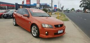 2006 Holden Commodore VE SS 6 Speed Automatic Sedan Deer Park Brimbank Area Preview