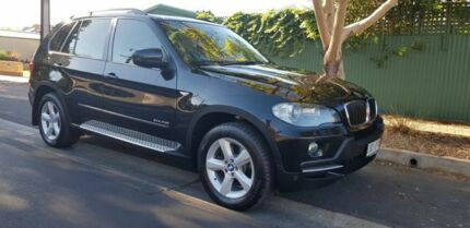 2009 BMW X5 E70 MY09 xDrive30d Steptronic Executive 6 Speed Sports Automatic Wagon Prospect Prospect Area Preview