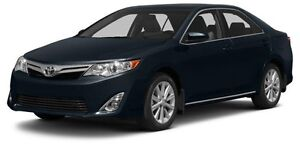 2014 Toyota Camry LE LE+Criuse+Pwr Group+Back Up Camera