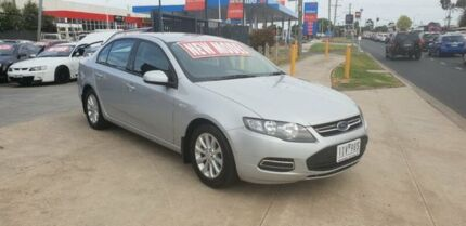2014 Ford Falcon FG MK2 XT Ecoboost 6 Speed Automatic Sedan Deer Park Brimbank Area Preview