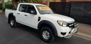2011 Ford Ranger PK XL (4x2) 5 Speed Automatic Dual Cab Pick-up Prospect Prospect Area Preview