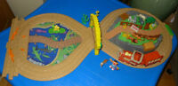 Train GeoTrax On the Go Take-n-Play Around The Rails 20 mcx 20$. Laval / North Shore Greater Montréal Preview