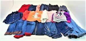 18-24 Girl Clothes Lot