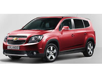 Chevrolet Orlando - Group Purchase - Fractional Ownership