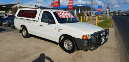 2002 Ford Courier PE GL 5 Speed Manual Pickup Deer Park Brimbank Area Preview