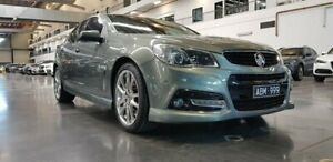 2014 Holden Commodore VF SS V Redline Grey Sports Automatic Westmeadows Hume Area Preview