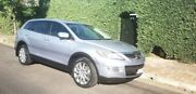 2008 Mazda CX-9 TB10A1 Luxury 6 Speed Sports Automatic Wagon Prospect Prospect Area Preview