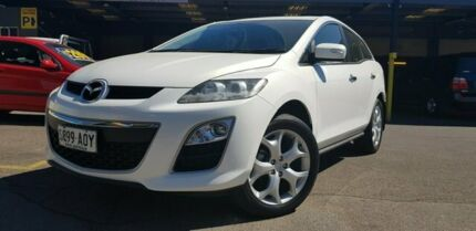 2011 Mazda CX-7 ER1032 Luxury Activematic Sports 6 Speed Sports Automatic Wagon Prospect Prospect Area Preview