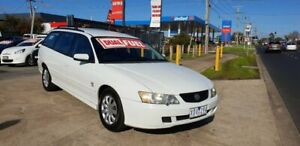 2004 Holden Commodore VY II Executive 4 Speed Automatic Wagon Deer Park Brimbank Area Preview