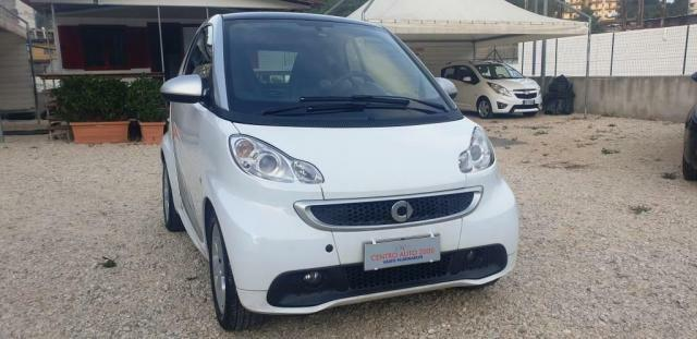 Smart Fortwo 1000 52 KW MHD Passion