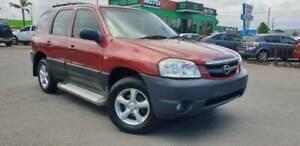 Mazda Tribute. Many Extras. RWC included. Cheltenham Kingston Area Preview