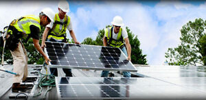 FREE Rooftop Solar: We pay $3,000.00 up front  You pay ZERO Kingston Kingston Area image 1