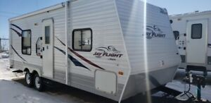 2008 Jayco Jay Flight 22 FB