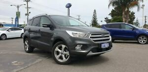 2019 Ford Escape ZG 2019.25MY Trend 2WD Grey 6 Speed Sports Automatic Wagon Morley Bayswater Area Preview