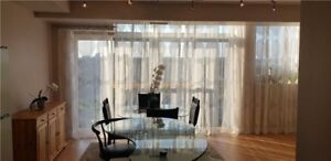 Luxury One-Bdrm Apt  - Amazing Location In Mississauga
