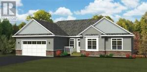 Lot 125 169 Coulter Crescent Oakfield, Nova Scotia