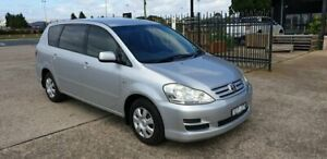 2009 Toyota Avensis ACM21R Verso GLX Silver 4 Speed Automatic Wagon North Geelong Geelong City Preview