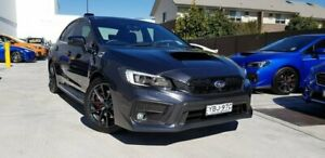 MY19 WRX Premium 2.0 Turb Liverpool Liverpool Area Preview