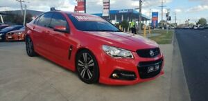 2014 Holden Commodore VF SS Storm 6 Speed Manual Sedan Deer Park Brimbank Area Preview