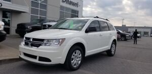 2016 Dodge Journey CVP Fwd w/ Bluetooth