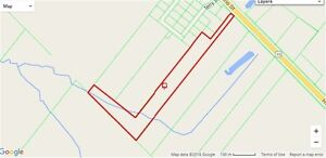 Great opportunity for builders.11acre lot available in Caledon