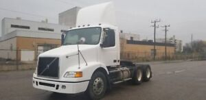 2007 Volvo Day CaB **LOW KMS**NO DPF**