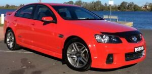 2012 Holden Commodore VE II MY12 SS 6 Speed Automatic Sedan Taree Greater Taree Area Preview