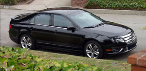 2010 Ford Fusion SPORT - Winter tires, Command Start, 263HP, AWD