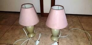 2 Lamp Lights