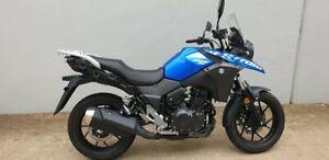 2019 Suzuki V-Strom 250 (DL250A) Road Bike 248cc