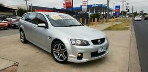 2010 Holden Commodore VE II SV6 6 Speed Automatic Sportswagon Deer Park Brimbank Area Preview