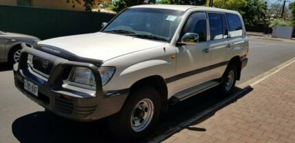 1999 Toyota Landcruiser HZJ105R GXL 4 Speed Automatic Wagon Prospect Prospect Area Preview