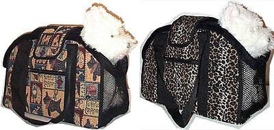 Adorable Purse Style Dog Carriers