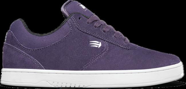 Skateboardschuhe ETNIES JOSLIN MICHELIN SOHLE Purple Sneaker Lo Top