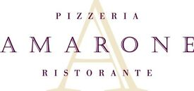 Amarone Aberdeen - Looking for Sous Chef