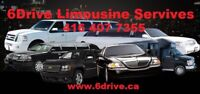 Airport to Barrie suv 100 limo 150 4165077355