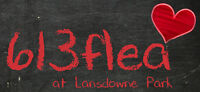613flea is coming to the new Lansdowne Park