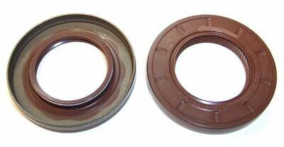 TALBOT EXPRESS FIAT DUCATO CITROEN C25 Gearbox Final Drive Shaft Oil Seals BROWN