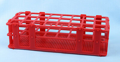 24 Position X 25 Mm Polypropylene Test Tube Stand