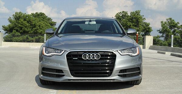 Audi A6 TDI Estate Buying Guide
