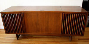 Vintage Record Cabinet Wanted