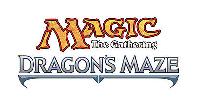Magic the Gathering MTG Dragon's Maze UNCOMMON/COMMON Set x4 on Rummage
