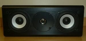 Axiom VP50 Center Channel Speaker
