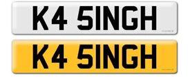 Singh number plate! Singh, 51ngh, kaur, sikh, khalsa, indian, Punjabi, cherished