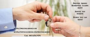 Residential Leasing Agent Service