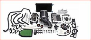 Edelbrock Supercharger - Jeep Wrangler 3.6L V6 12-14