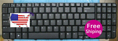 (USA) Original keyboard for HP Pavilion G60 CQ60 US layout 1651# for sale  Shipping to India