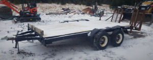 Trailer For sale  $2600 ono .